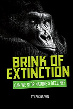 Brink of Extinction: Can We Stop Nature's Decline?