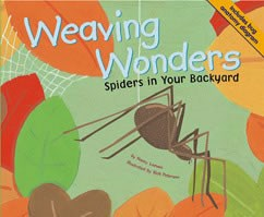 Weaving Wonders: Spiders in Your Backyard
