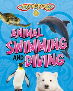 Animal Swimming and Diving