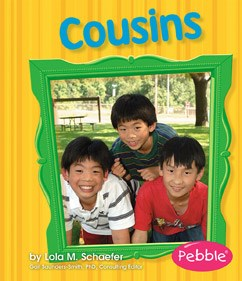 Cousins: Revised Edition