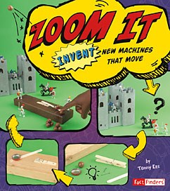 Zoom It: Invent New Machines That Move