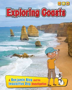 Exploring Coasts: A Benjamin Blog and His Inquisitive Dog Investigation
