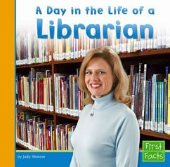 A Day in the Life of a Librarian