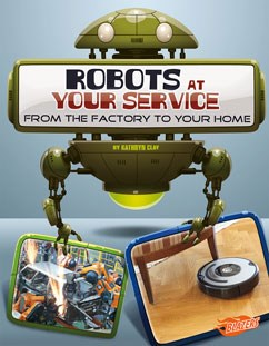 Robots at Your Service: From the Factory to Your Home