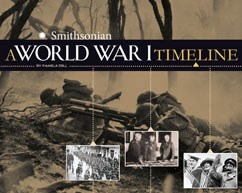 A World War I Timeline