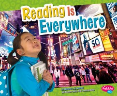 Reading Is Everywhere