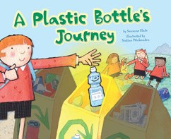 A Plastic Bottle's Journey