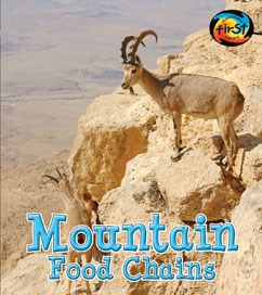 Mountain Food Chains