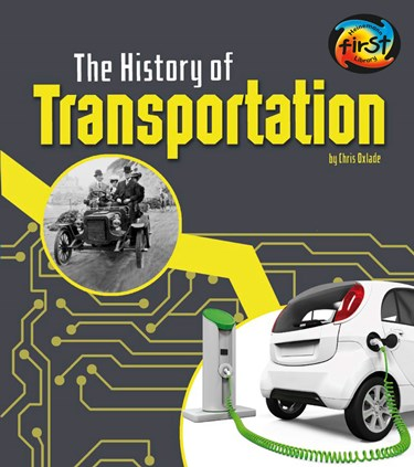 The History of Transportation