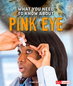 What You Need to Know about Pink Eye