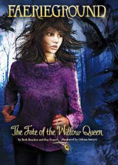The Fate of the Willow Queen