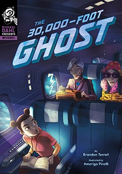 The 30,000-Foot Ghost