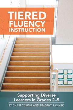 Tiered Fluency Instruction: Supporting Diverse Learners in Grades 2-5