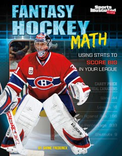 Fantasy Hockey Math: Using Stats to Score Big in Your League