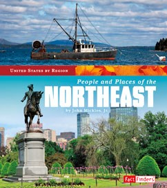 People and Places of the Northeast