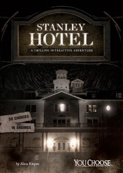 Stanley Hotel: A Chilling Interactive Adventure