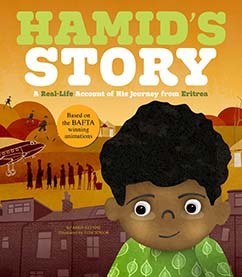 Hamid's Story: A Real-Life Account of His Journey from Eritrea