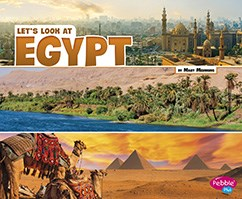 Let's Look at Egypt