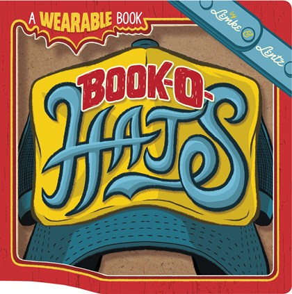 Book-O-Hats: A Wearable Book