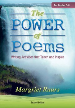 Writing Activities 2: Power of Poems A La Carte
