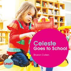 Celeste Goes to School