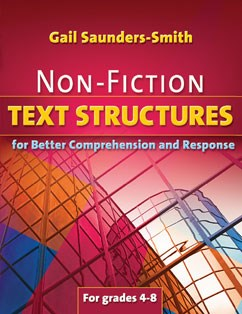 Non-Fiction Text Structures for Better Comprehension and Response