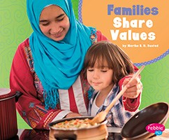 Families Share Values