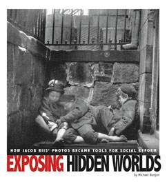 Exposing Hidden Worlds: How Jacob Riis' Photos Became Tools for Social Reform