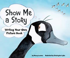 Show Me a Story: Writing Your Own Picture Book