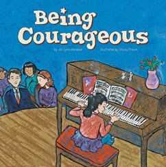 Being Courageous