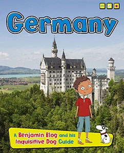 Germany: A Benjamin Blog and His Inquisitive Dog Guide
