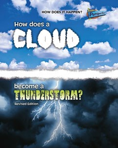 How Does a Cloud Become a Thunderstorm?