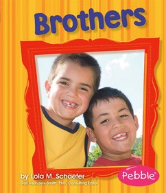 Brothers: Revised Edition