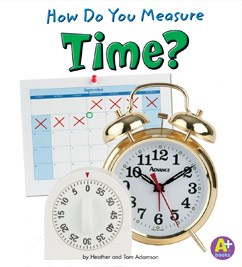 How Do You Measure Time?