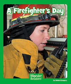 A Firefighter's Day