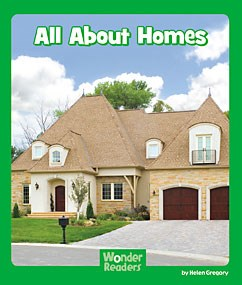 All About Homes