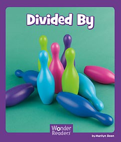 Divided By