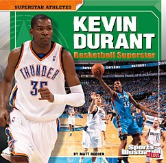 Kevin Durant: Basketball Superstar