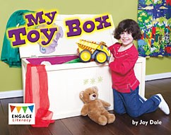 My Toy Box
