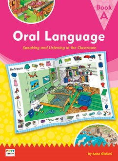 Oral Language-Book A: Speaking and Listening in the Classroom