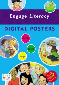 Engage Literacy Digtial Poster Pack