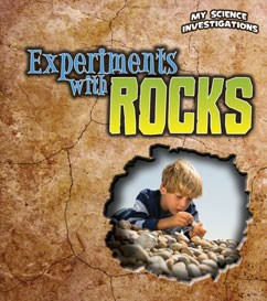 Experiments with Rocks
