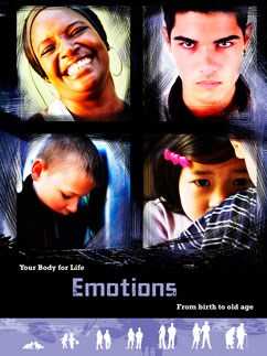 Emotions: From Birth to Old Age
