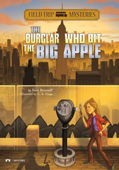 The Burglar Who Bit the Big Apple