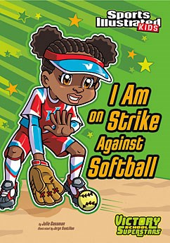 I Am on Strike Against Softball