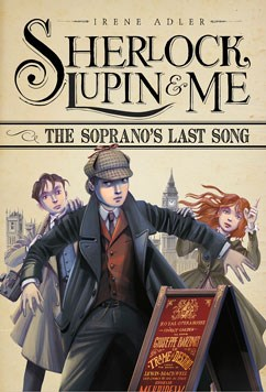 The Soprano's Last Song