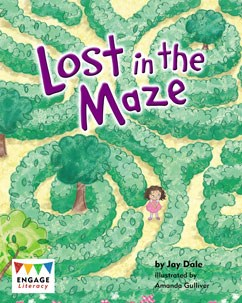 Lost in the Maze