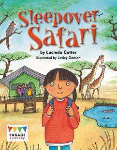 Sleepover Safari