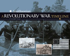 A Revolutionary War Timeline