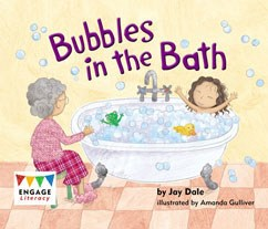 Bubbles in the Bath